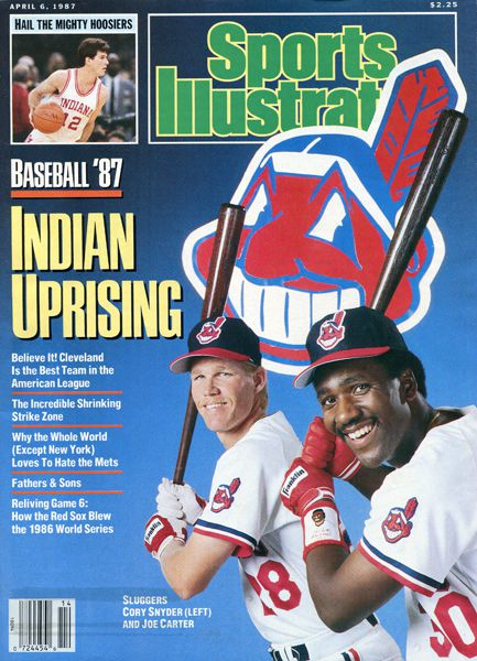 The AL Central and the division screwed most by the '94