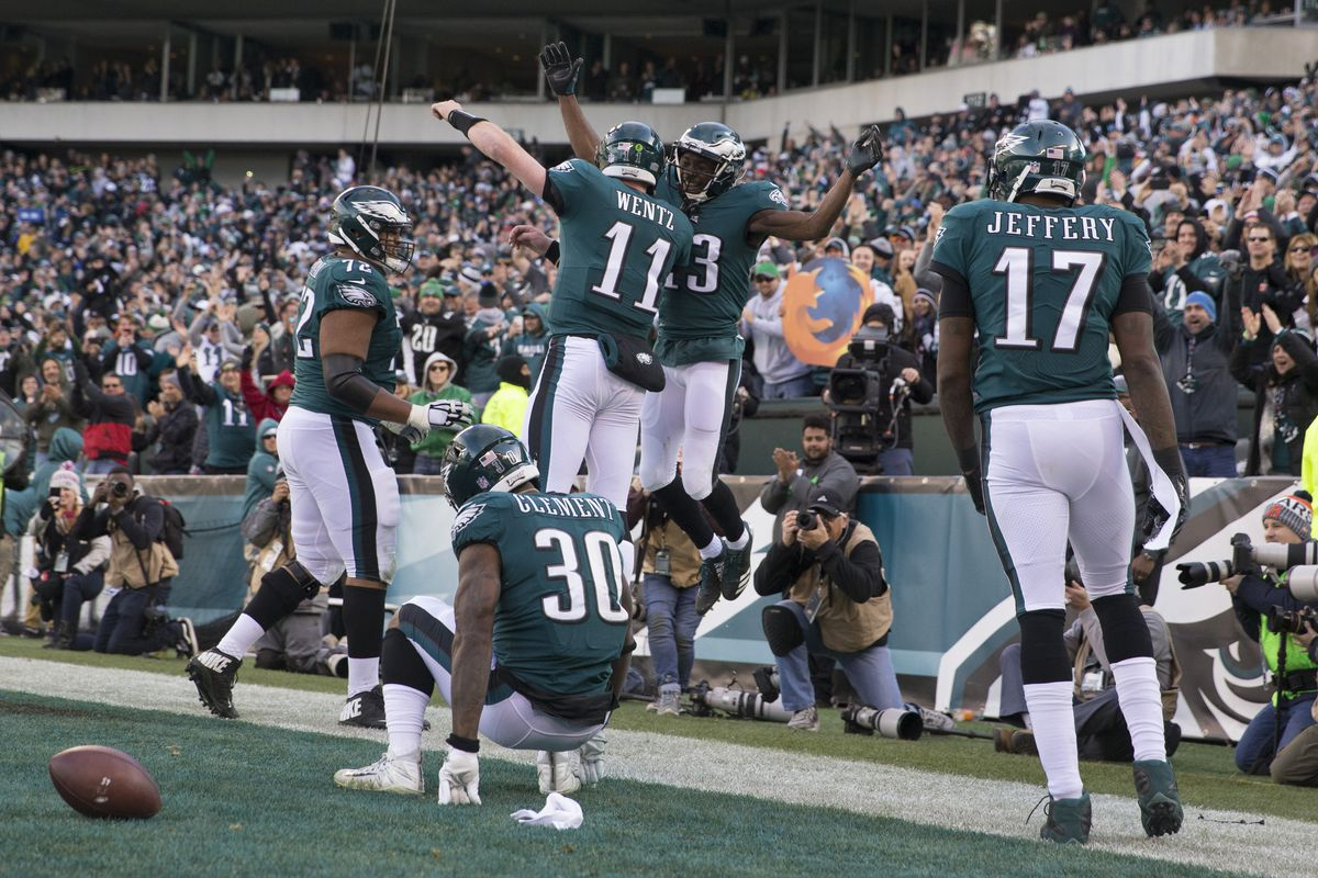 NFL playoff odds for all 32 teams - Bleeding Green Nation c4a311132