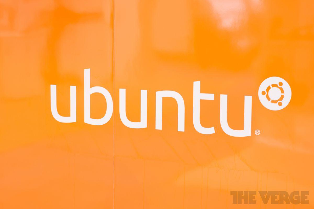 Ubuntu (STOCK)