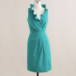 "Cotton Blakely Dress, <a href=""http://www.jcrew.com/womens_category/dresses/eveningdinner/PRDOVR~23978/23978.jsp"" rel=""nofollow"">www.jcrew.com/womens_category/dresses/eveningdinner/PRDOV...</a>, $148"