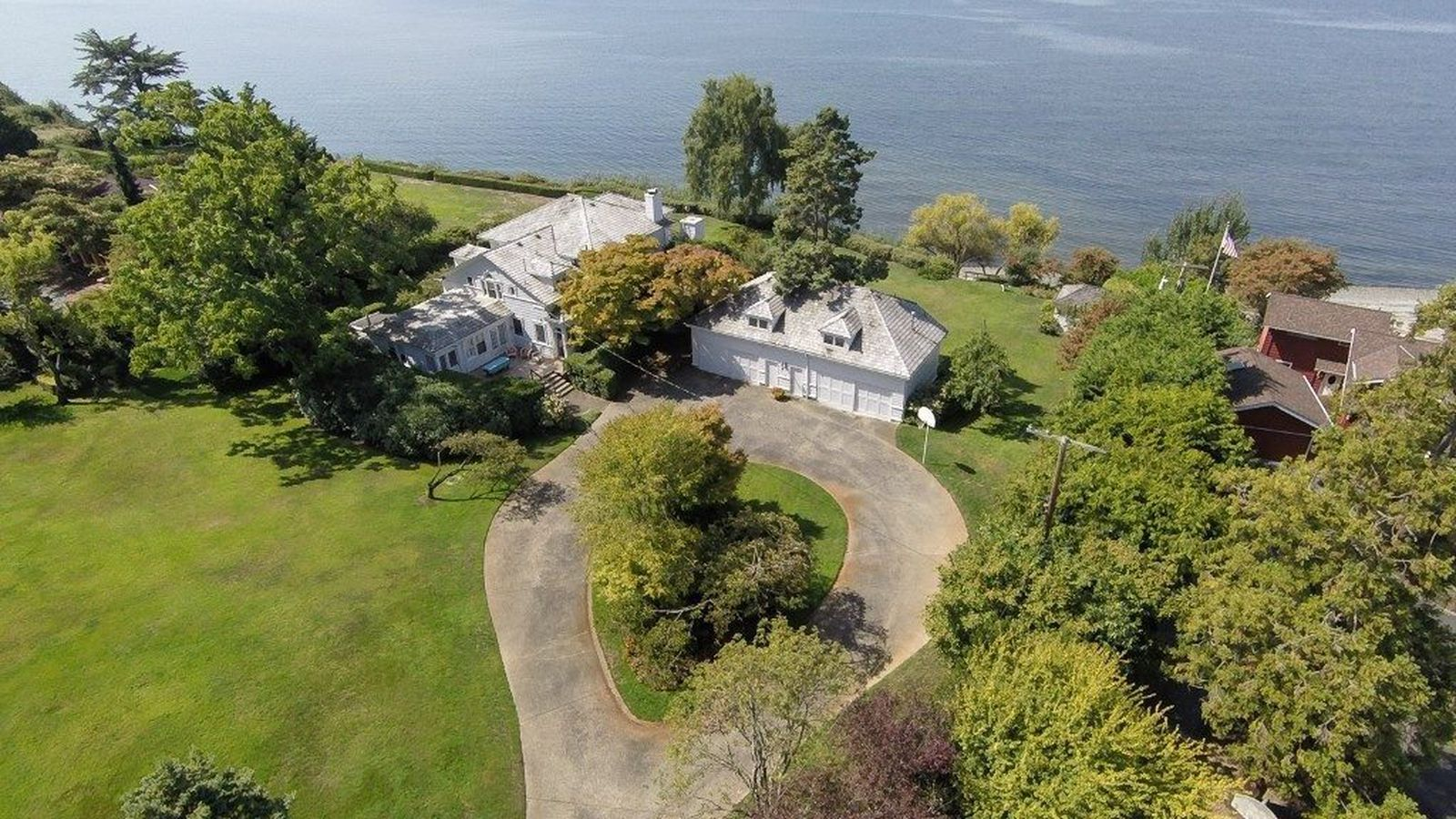 Seattle Power Brokers Only For This $1.5M Des Moines ...