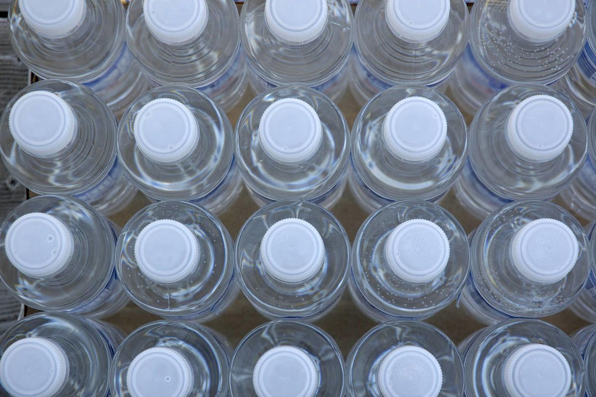 Clinton city officials are warning residents their tap water may have been contaminated by E. coli.