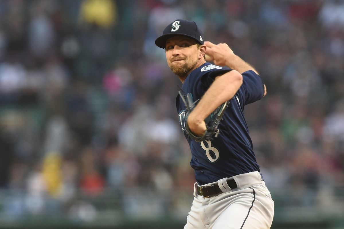 the latest 30023 ffcab Seattle Mariners rumors - A Mike Leake reunion with ...