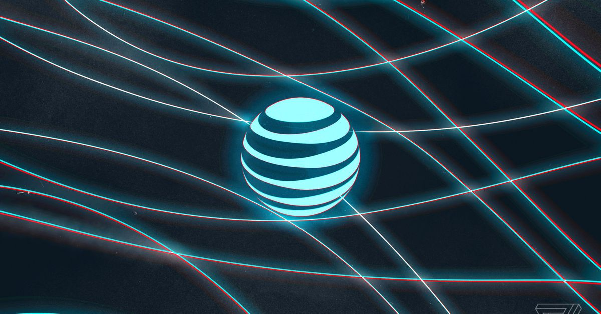 AT&T tells its gigantic workforce, including WarnerMedia, to work from home