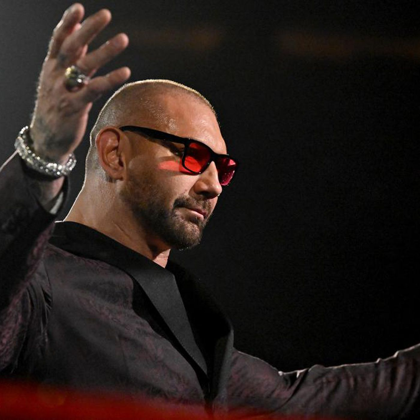 Wwe Hall Of Fame 2020 Full Show.Batista Joins Wwe Hall Of Fame 2020 Class Cageside Seats