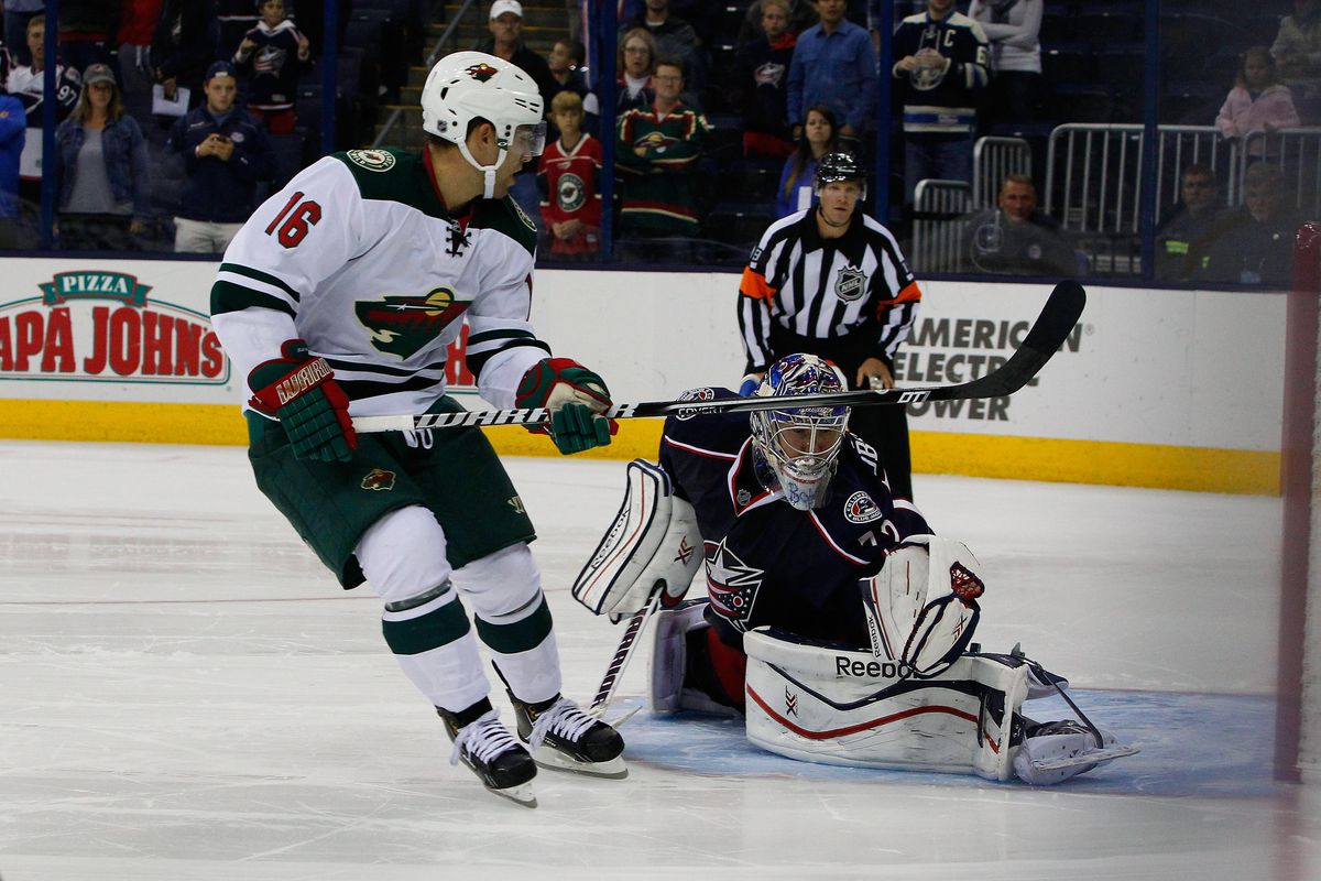 Leaving Zucker or Granlund off the roster is hard to swallow. Should the Wild keep both in Minnesota?