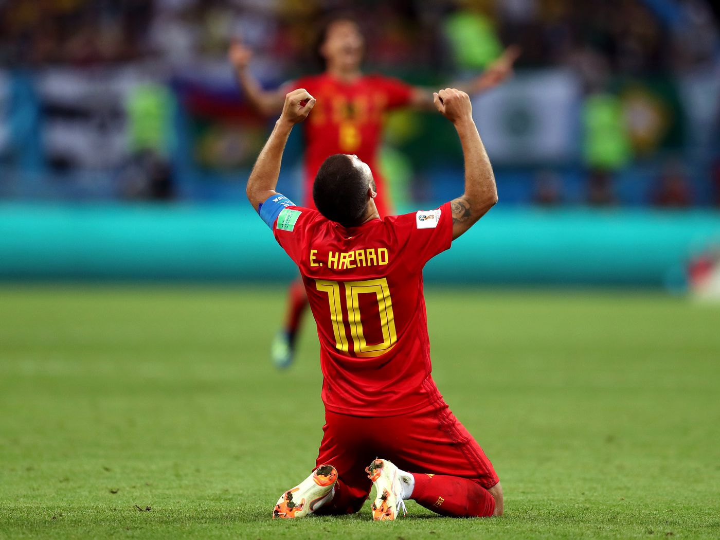 How to Watch France v  Belgium World Cup Semifinals : TV and
