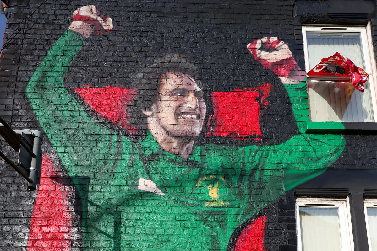 Ray Clemence Tributes