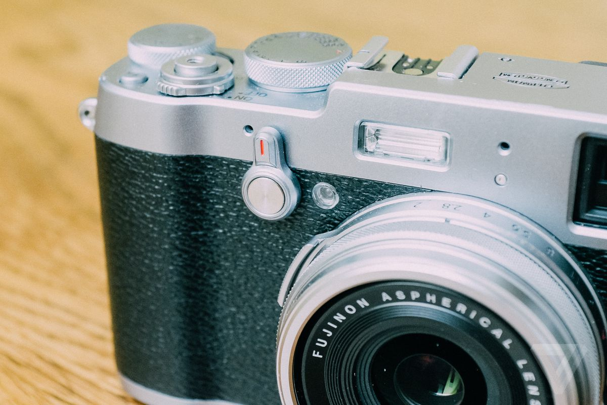 Top 10 Punto Medio Noticias | Fujifilm X100t Price Canada
