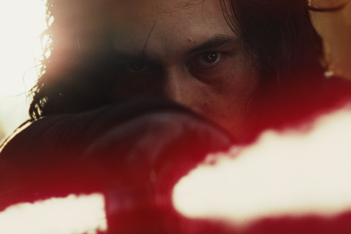Star Wars Rise Of Skywalker Ending Connects Kylo Ren To Prequel Anakin Polygon