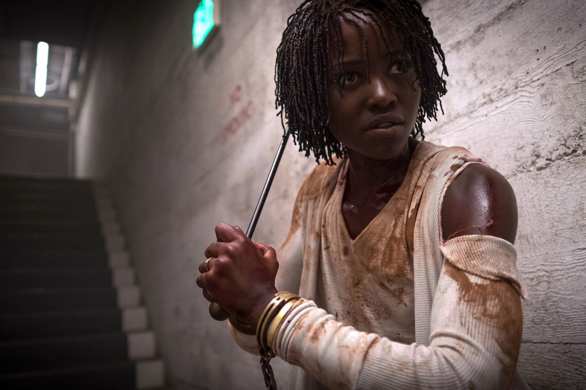 Jordan Peele's Us turns a political statement into unnerving horror