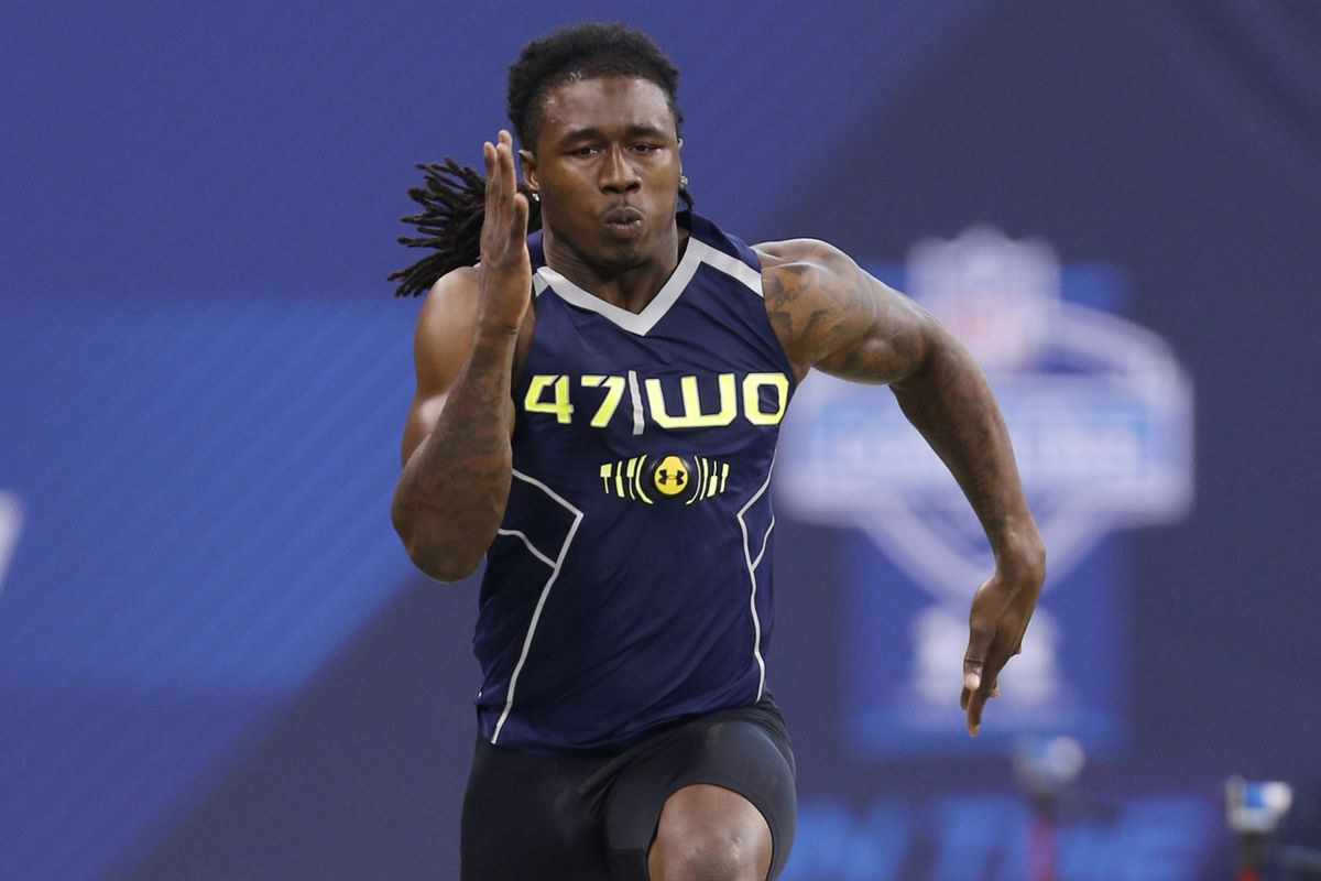 2014 Nfl Combine Workout Results Wide Receivers The Phinsider