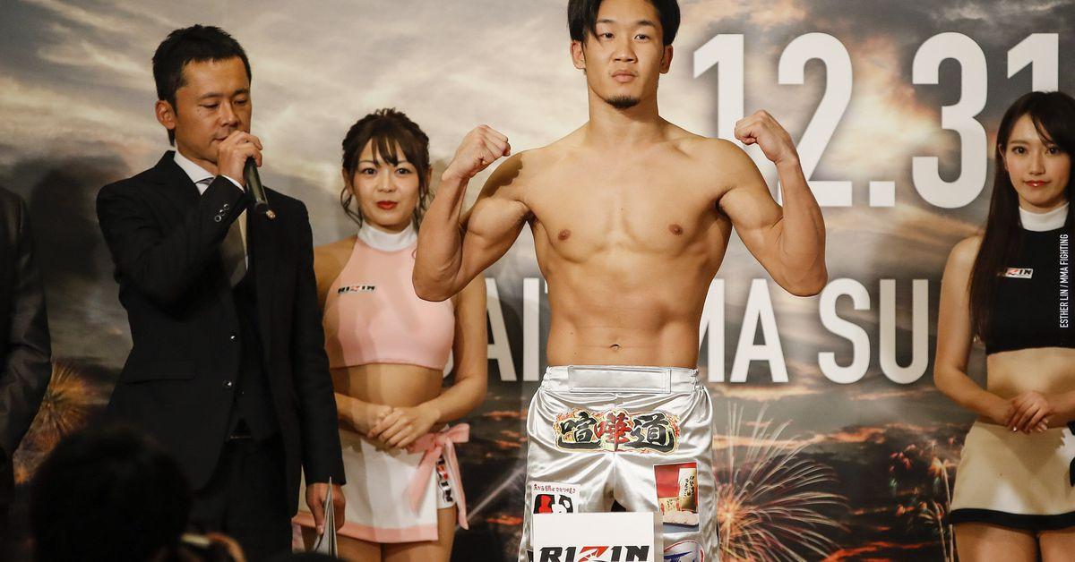 RIZIN 21 fight card finalized