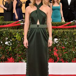 Claire Danes in Marc Jacobs.