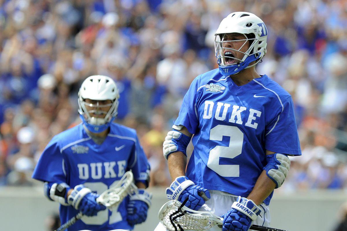 2014 NCAA Lacrosse Tournament: The Bracket - College Crosse