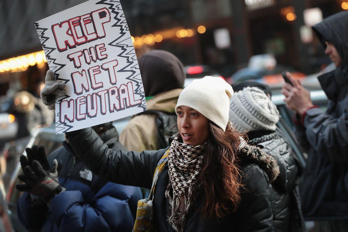 FCC Repeals Net Neutrality Regulations Despite Protests