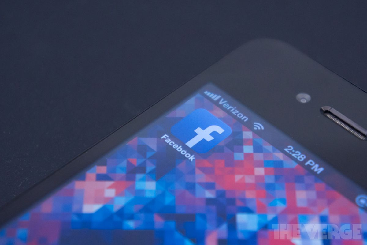 Facebook ordered to allow fake user names in Germany - The Verge