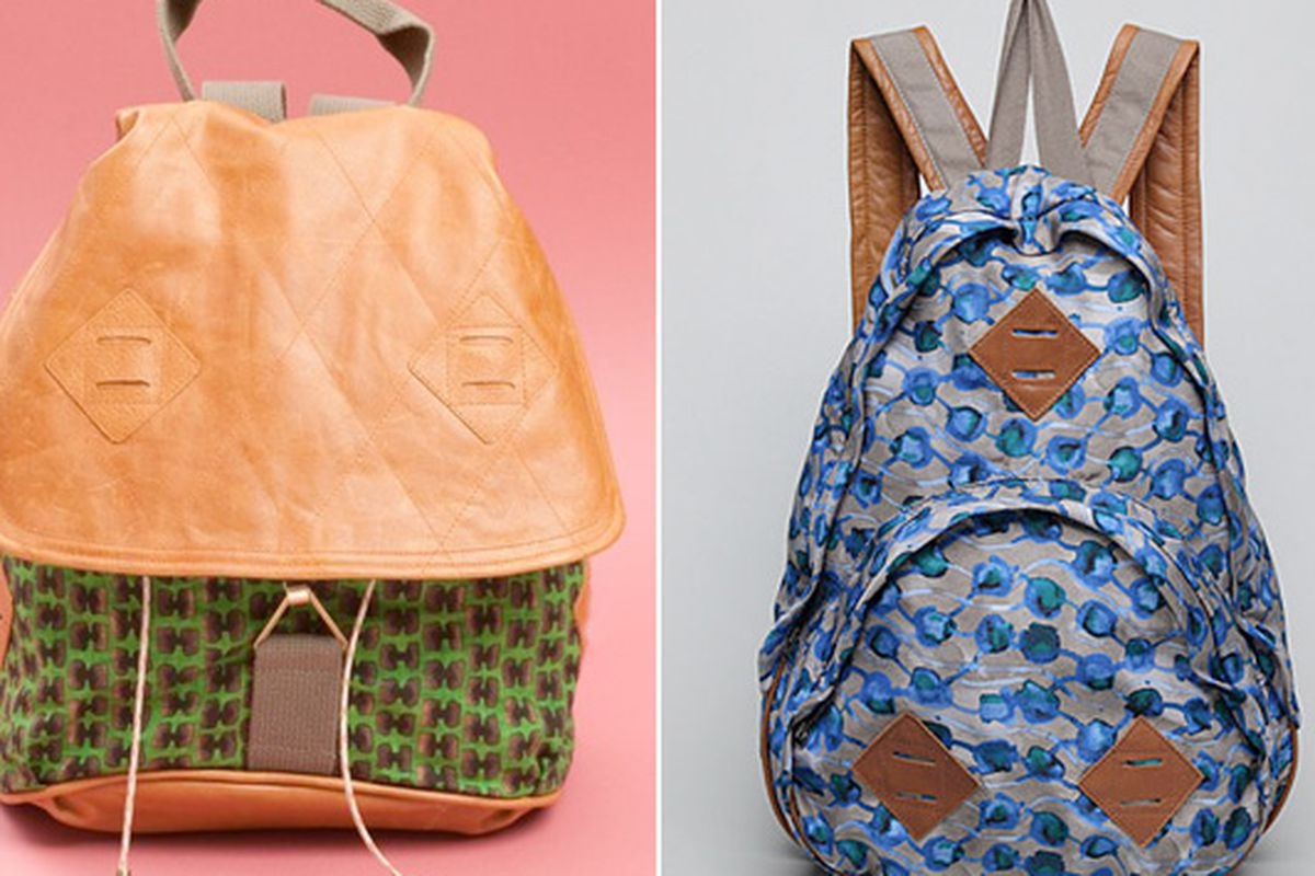 """Images via <a href=""""http://www.refinery29.com/rachel-comeys-hiking-accessories-are-finally-available.php"""">Refinery 29</a>"""