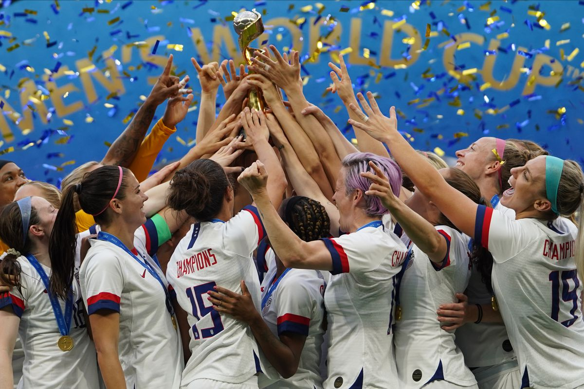 US women's soccer team ticker-tape parade: Time, route, and more ...