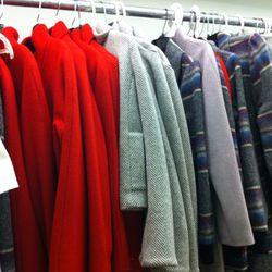 Steven Alan wool coats