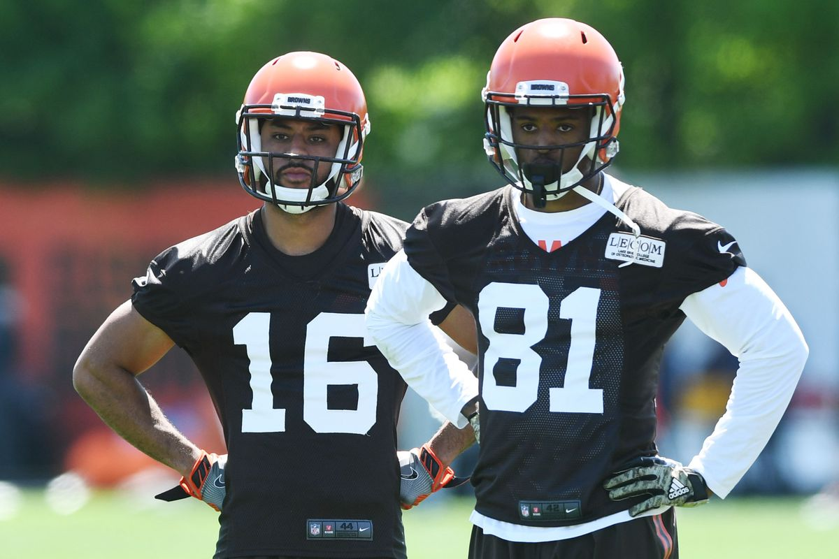 Final Cleveland Browns 53 man roster prediction Dawgs By Nature
