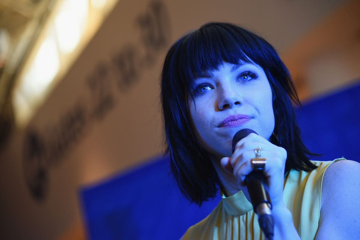 Carly Rae Jepsen is back with a mature new pop album.