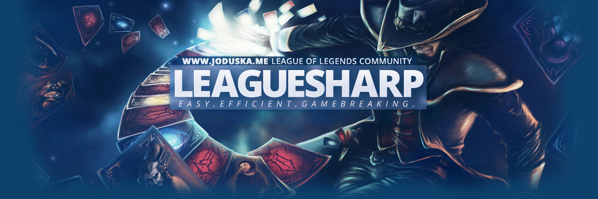 Leaguesharp