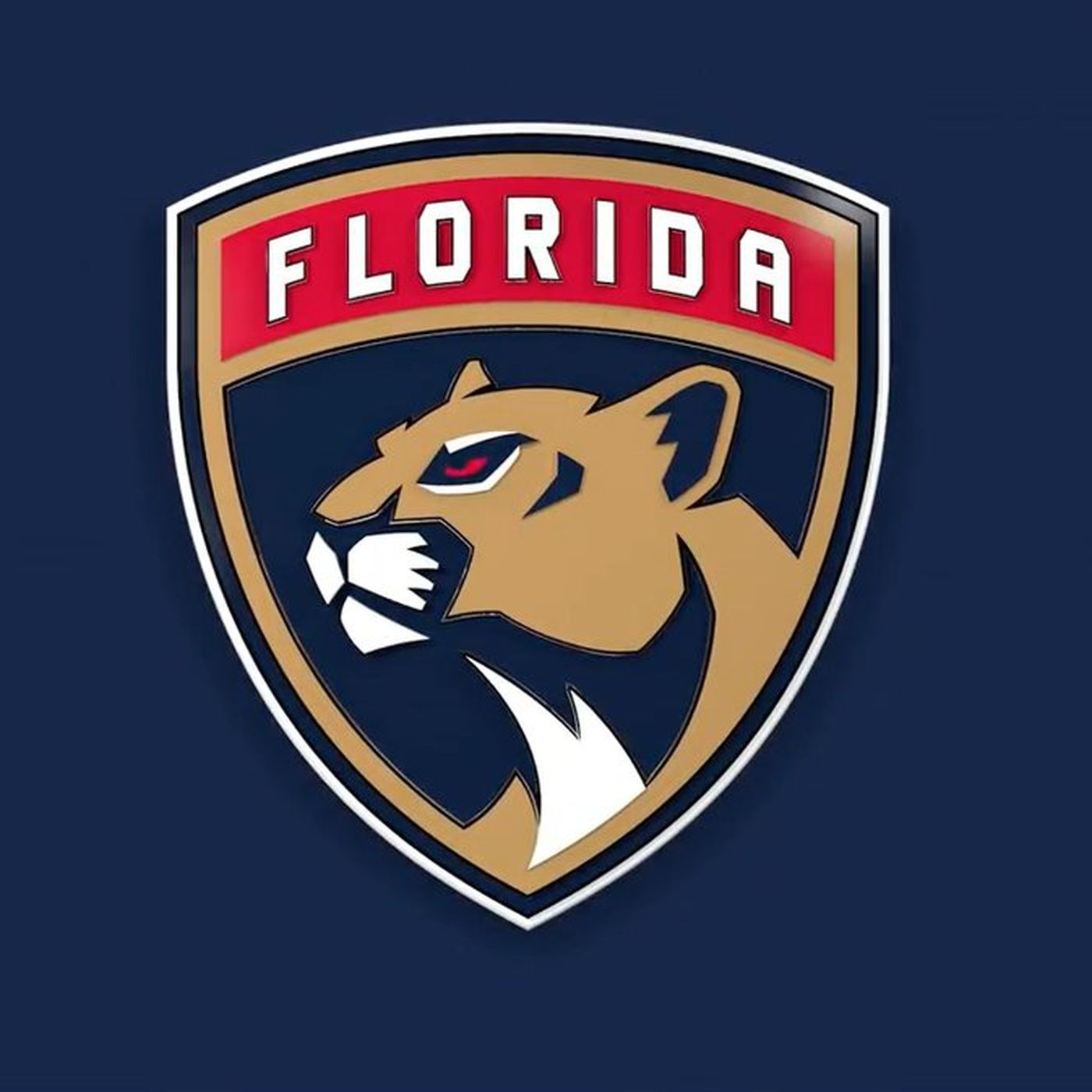 Panthers Unveil New Logos Jerseys To Usher In New Era In Florida