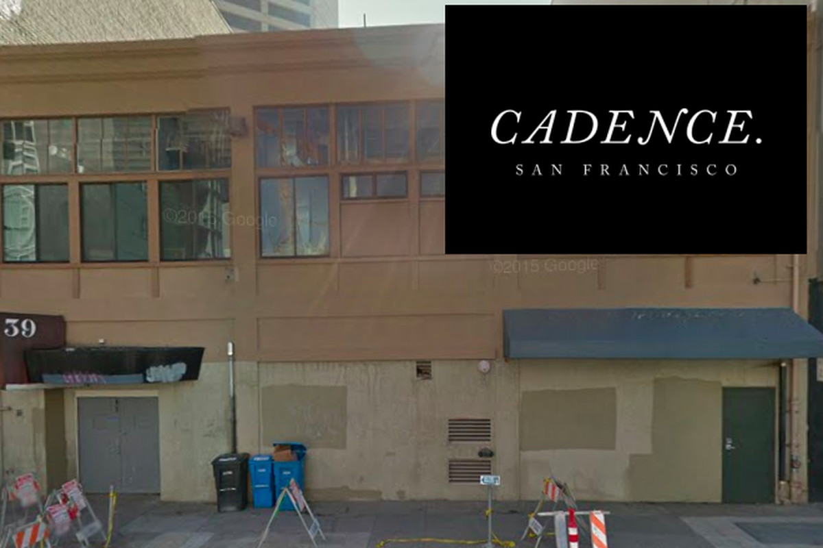 Maven Team to Open Cadence, An Upscale Mid-Market Restaurant