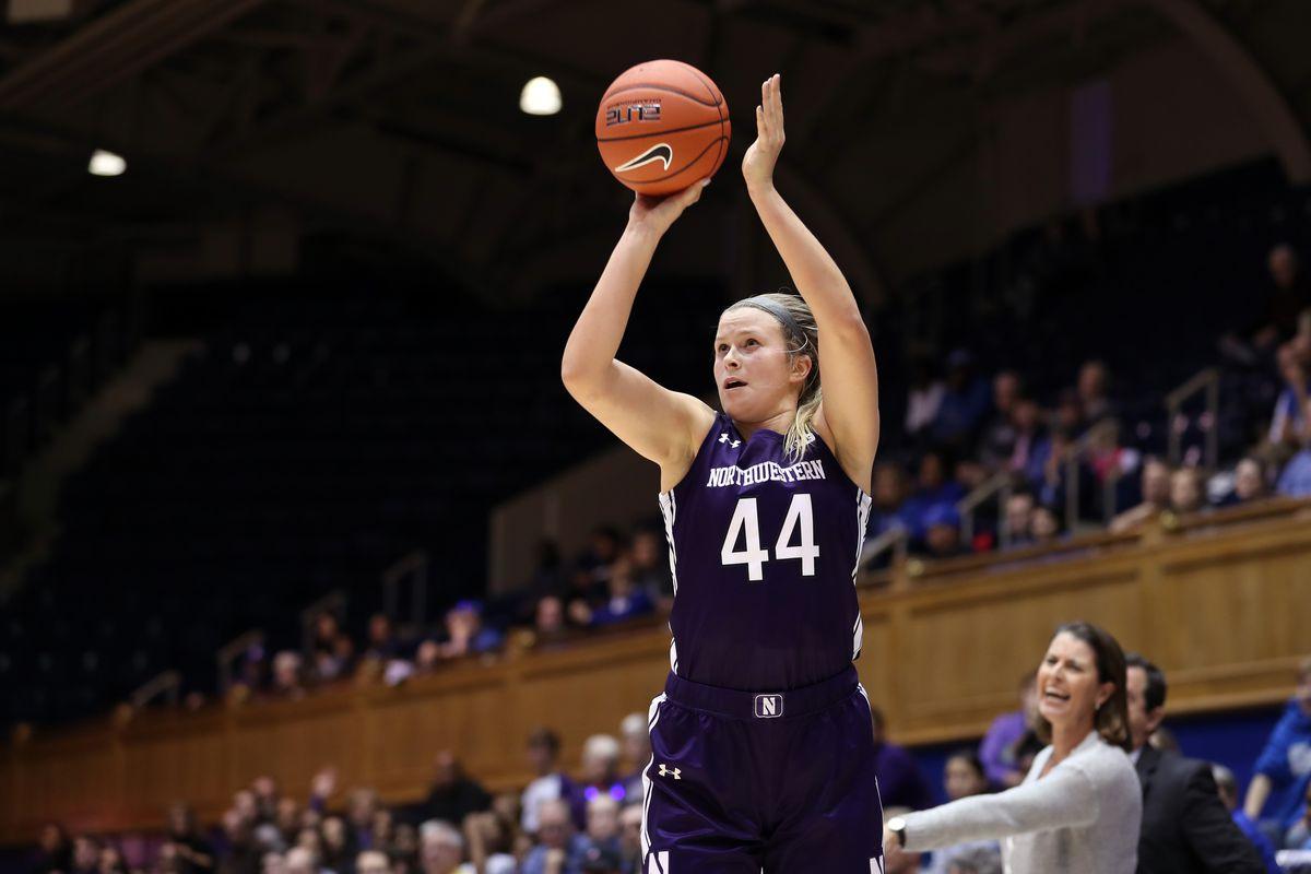 Northwestern v Duke