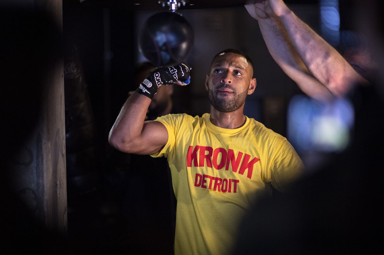 Brook looking to make up for year off, starting with DeLuca