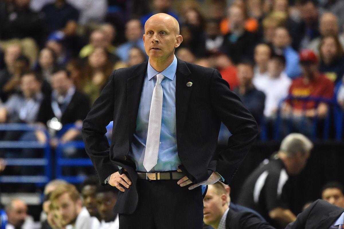 Don't let Coach Mack down.