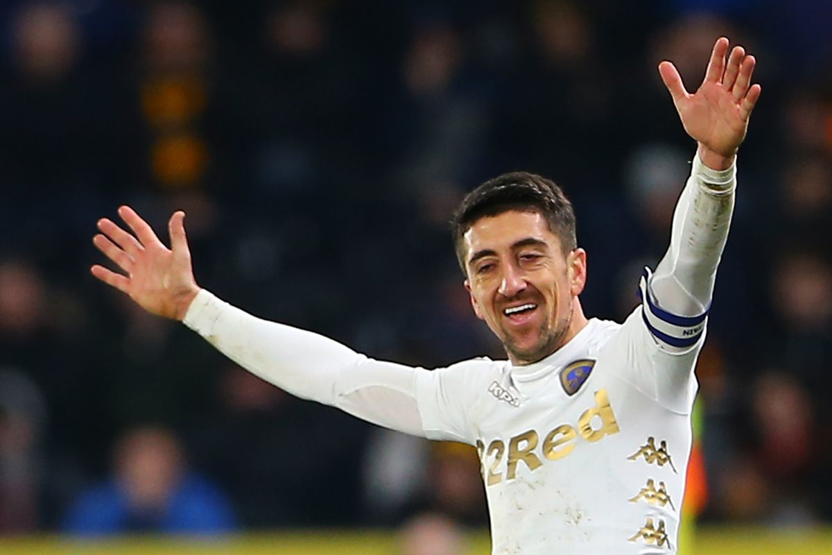 Hull City v Leeds United - Sky Bet Championship