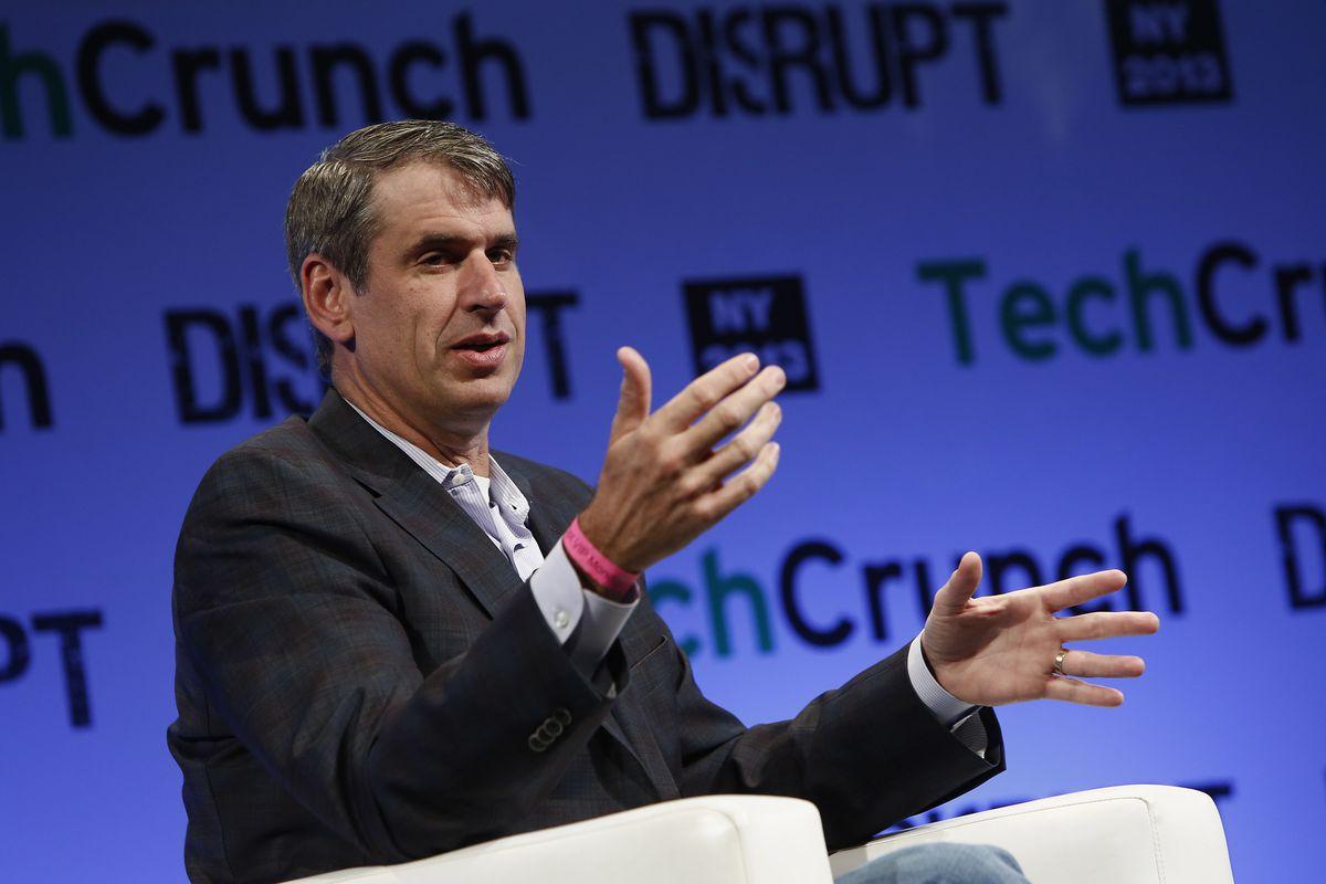 TechCrunch Disrupt NY 2013 - Day 1