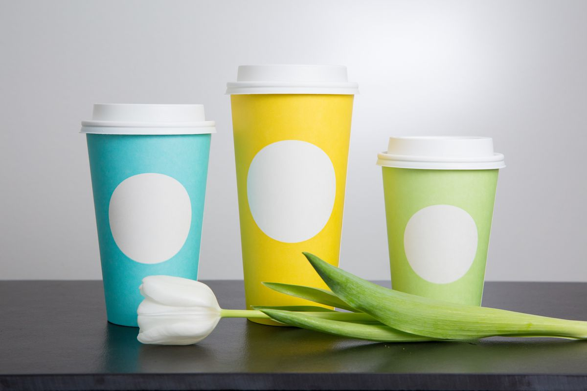 Starbucks\' New Spring Cups Are Not Easter Cups - Eater