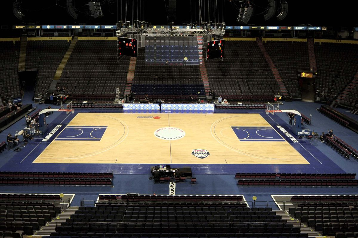 Wnba makes major rule changes for 2013 swish appeal for How much to make a basketball court