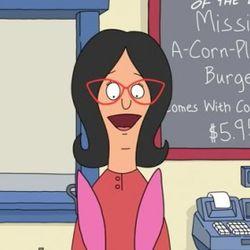The Mission A-Corn-Plished Burger. Episode 3, Sacred Cow.
