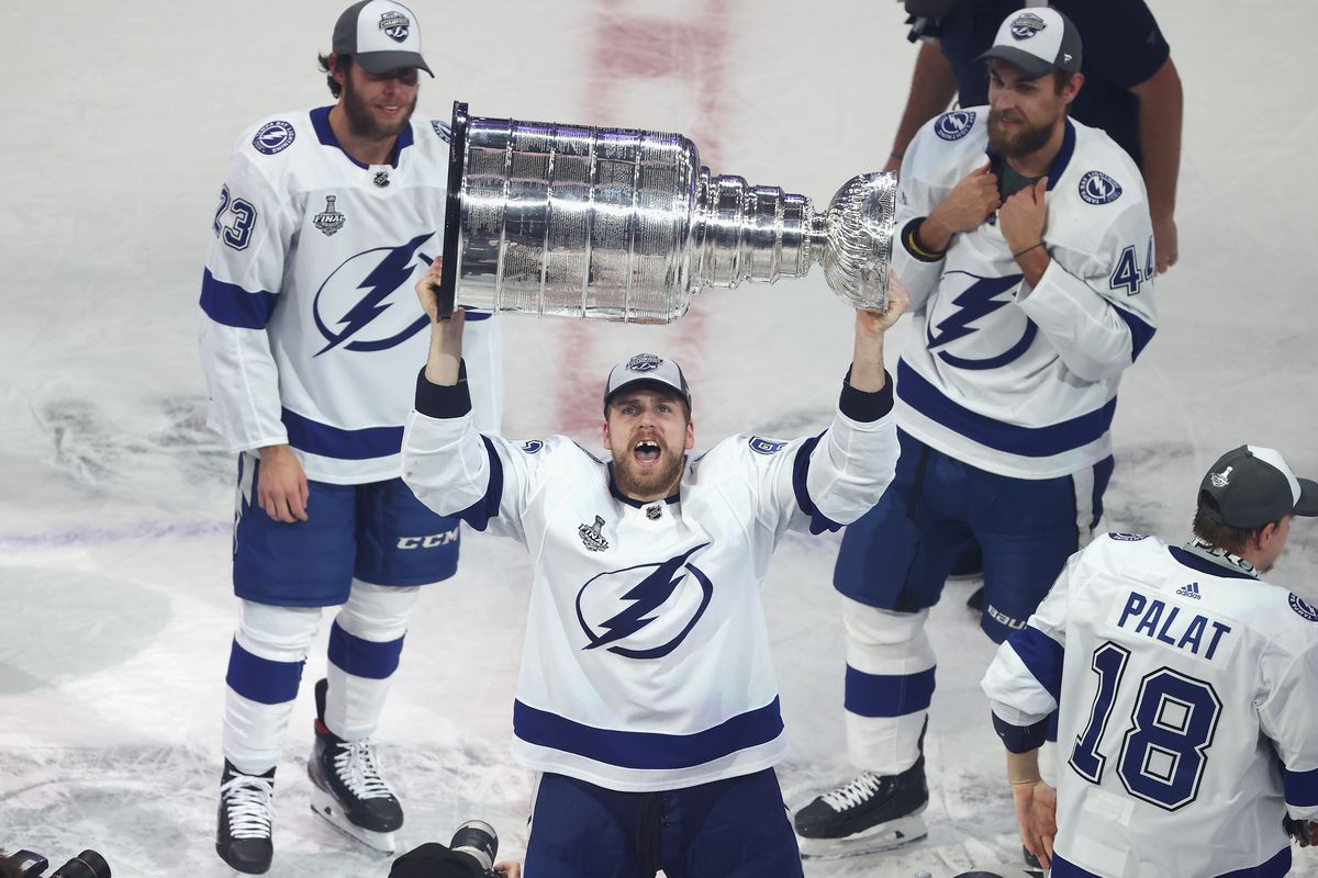 2020 NHL Stanley Cup Final - Game Six