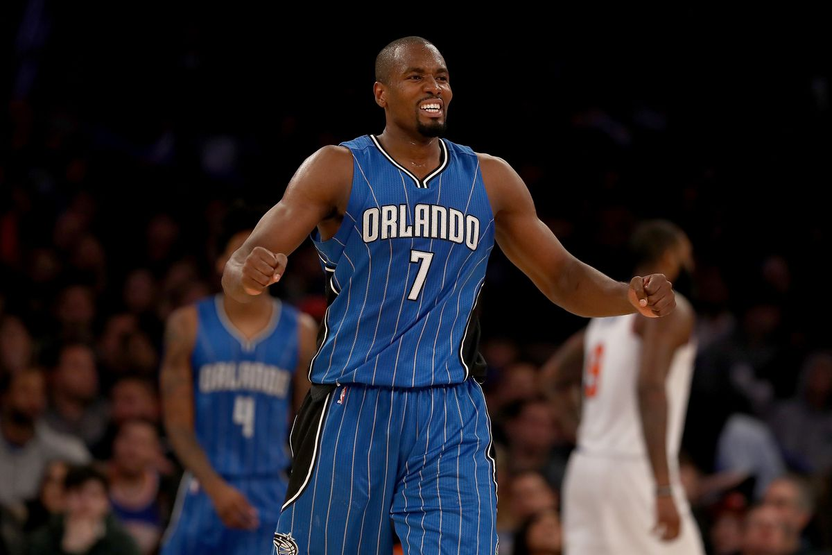 d8f45df6c Serge Ibaka traded to Raptors for Terrence Ross