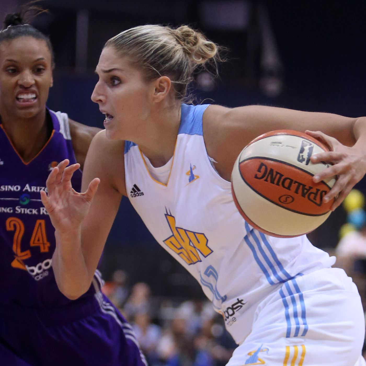 Friday morning links  Elena Delle Donne out for FIBA World Championships 72efa8a7c25a5