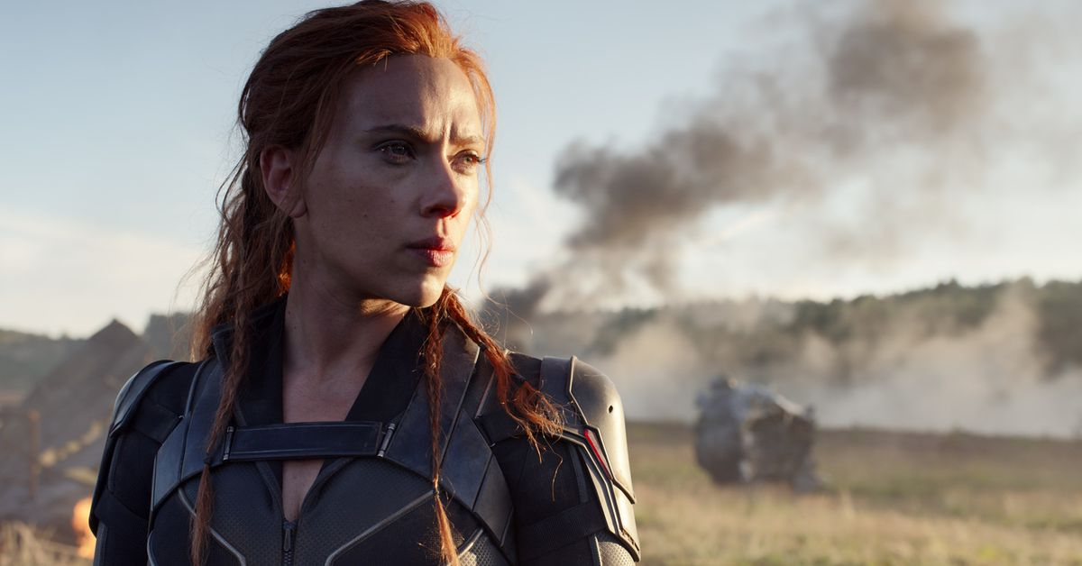 Scarlett Johansson's Black Widow lawsuit has unearthed a huge problem with streaming - The Verge