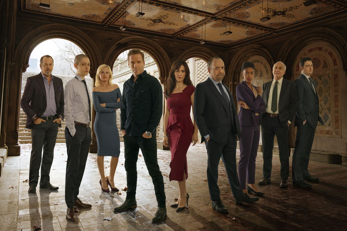 Showtime Renews Billions for Season 6 Confirmed