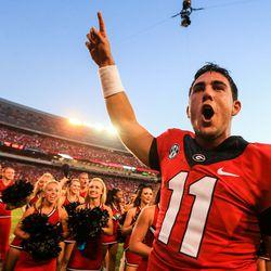 Daniel Shirey - USA Today Sports