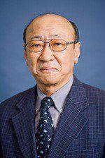 Tatsumi Kimishima portrait 150
