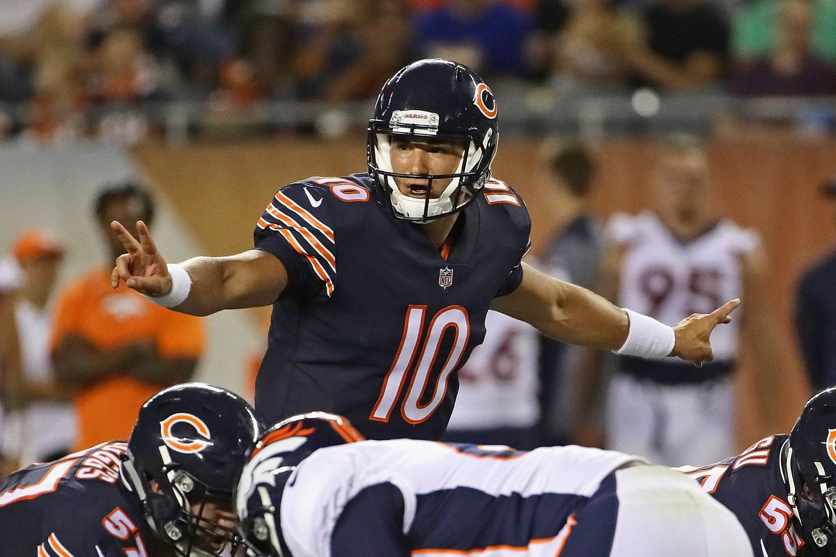 Scouting the Browns  Preseason opponent  Chicago Bears - Our Q A with Windy  City Gridiron 080862e65