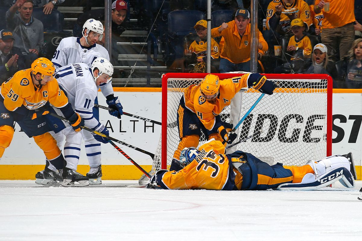 92d3bb4620c Tuesday s Dump   Chase  Rolla Coaster of Preds! - On the Forecheck