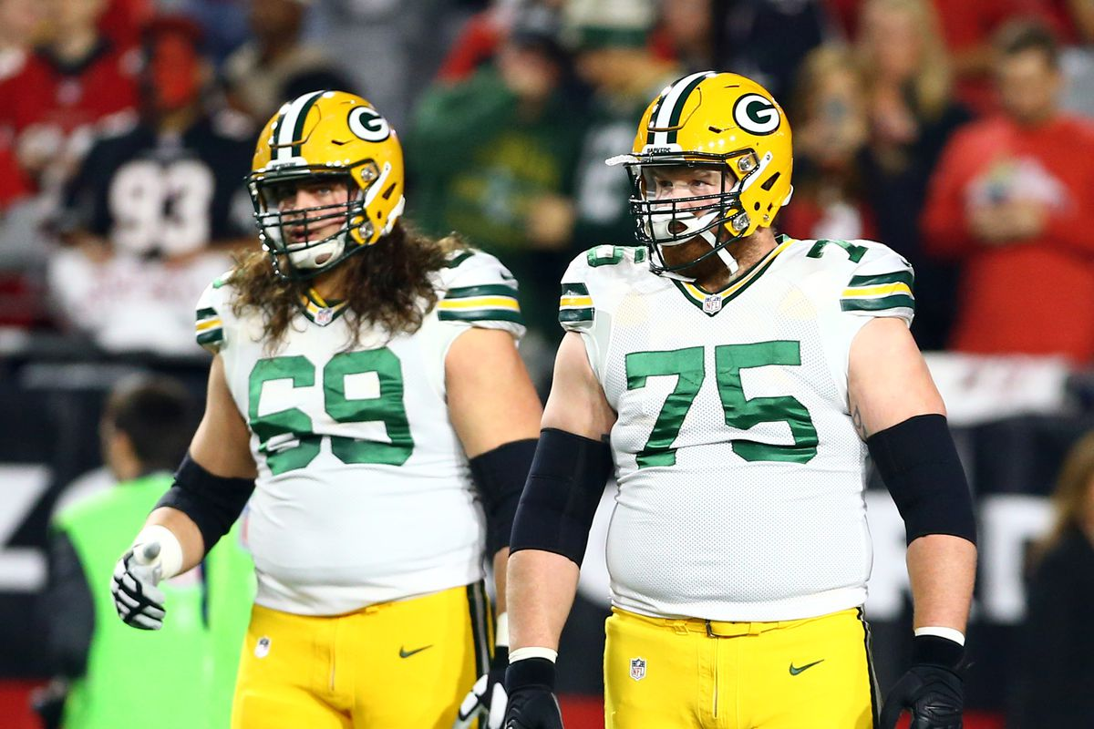 Packers injury report David Bakhtiari and Bryan Bulaga doubtful