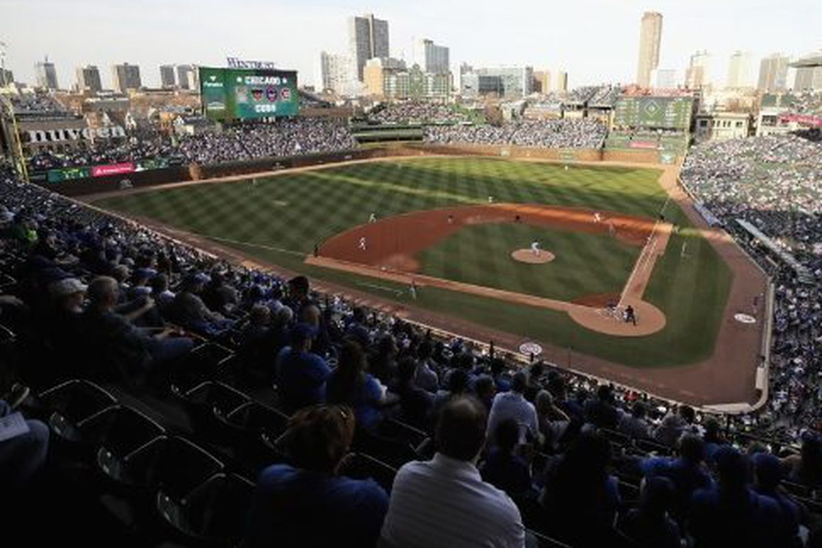 Cubs TV network: Marquee will have new, bigger challenges