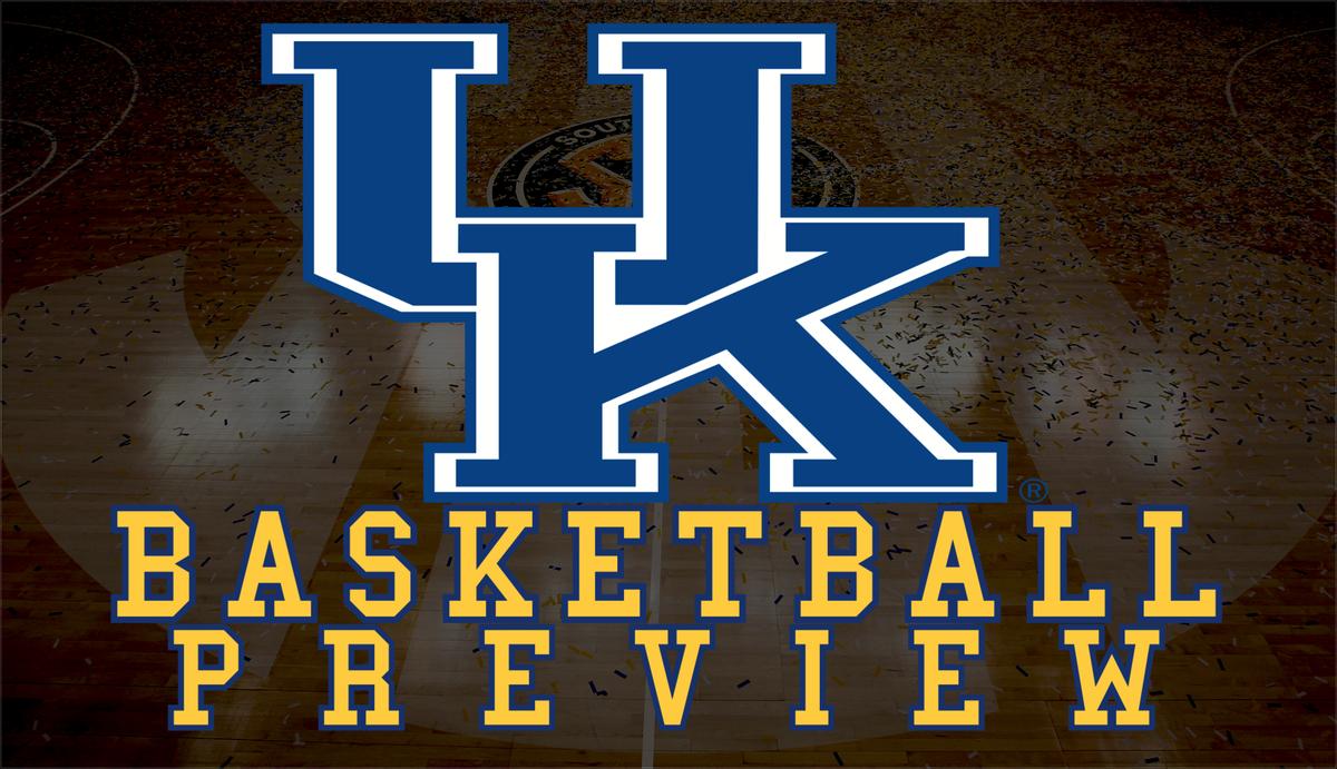 Kentucky Preview 2014