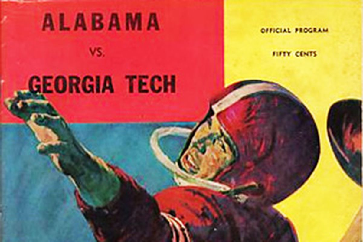 1963 Georgia Tech